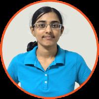 Anuja, GRE Verbal Expert