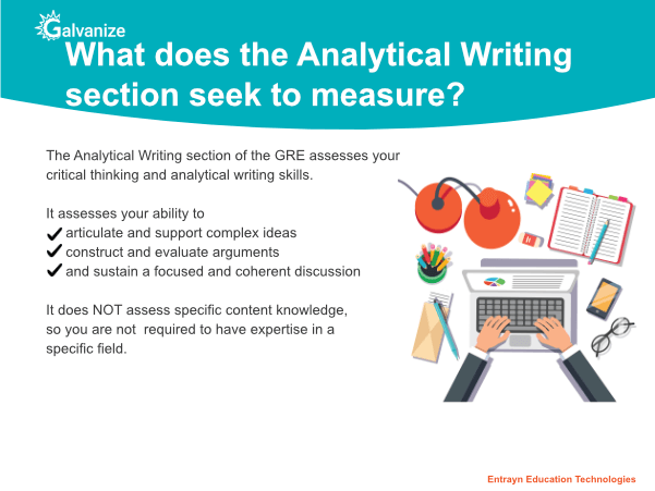 what does GRE analytical writing mean? | GRE AWA | GRE Analytical Writing Assesment