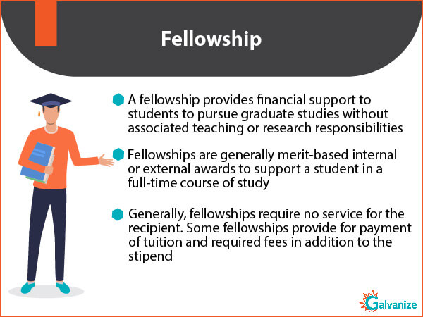 Financial support through Fellowship | Teaching Assistantship for funding in graduate school | Importance of test score to get the financial aid for Indian students | Types of GRE scholarships