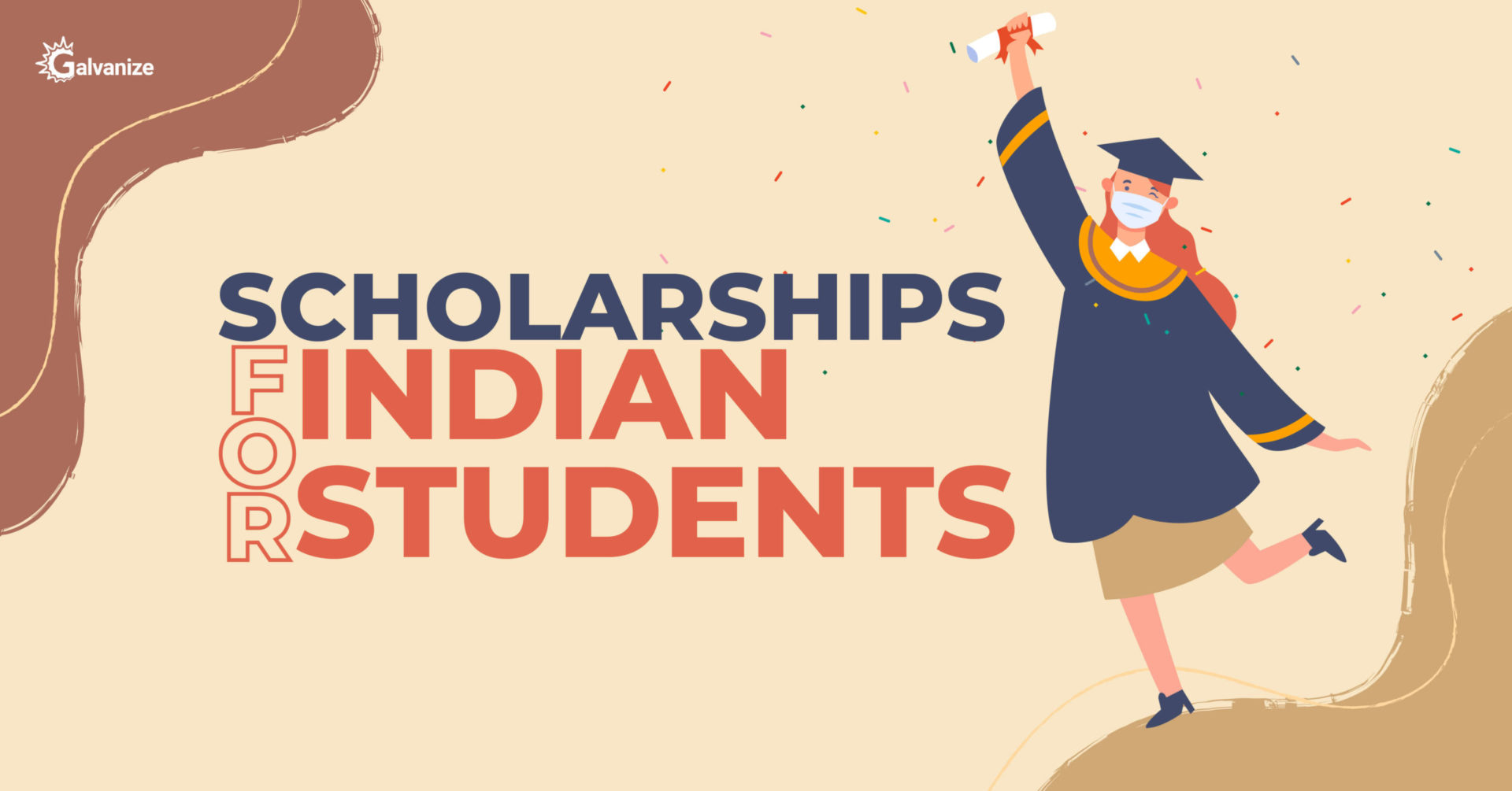 [One Stop Shop] Scholarships for Indian Students<span class=