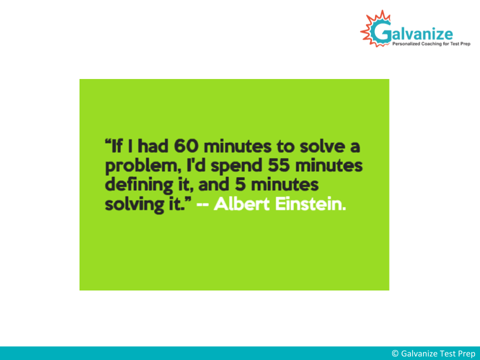 Motivation quote for Time Management in GRE Quant