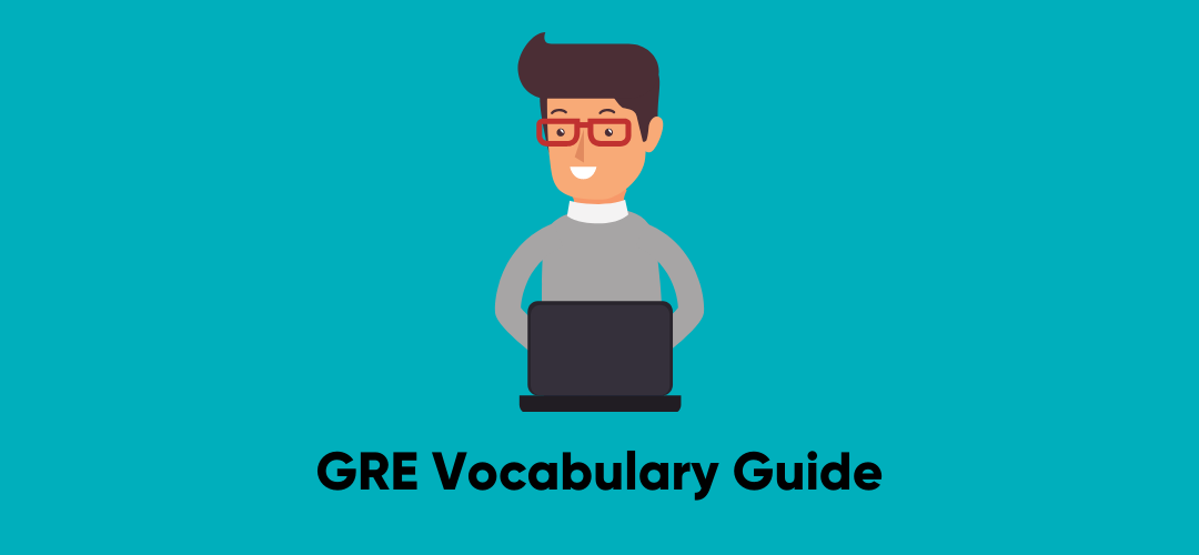 GRE vocabulary guide