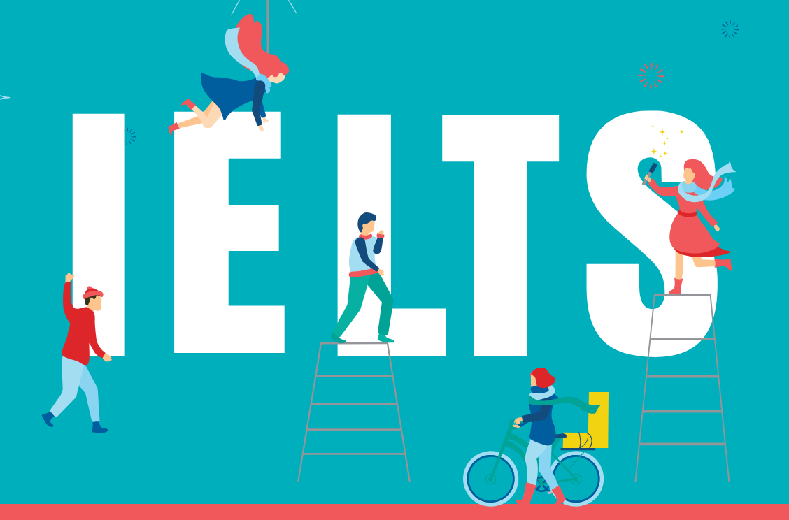 All bout IELTS exam
