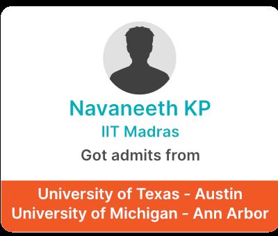 Navaneeth KP