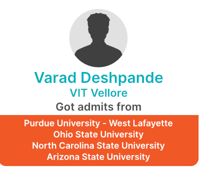 Varad Deshpande