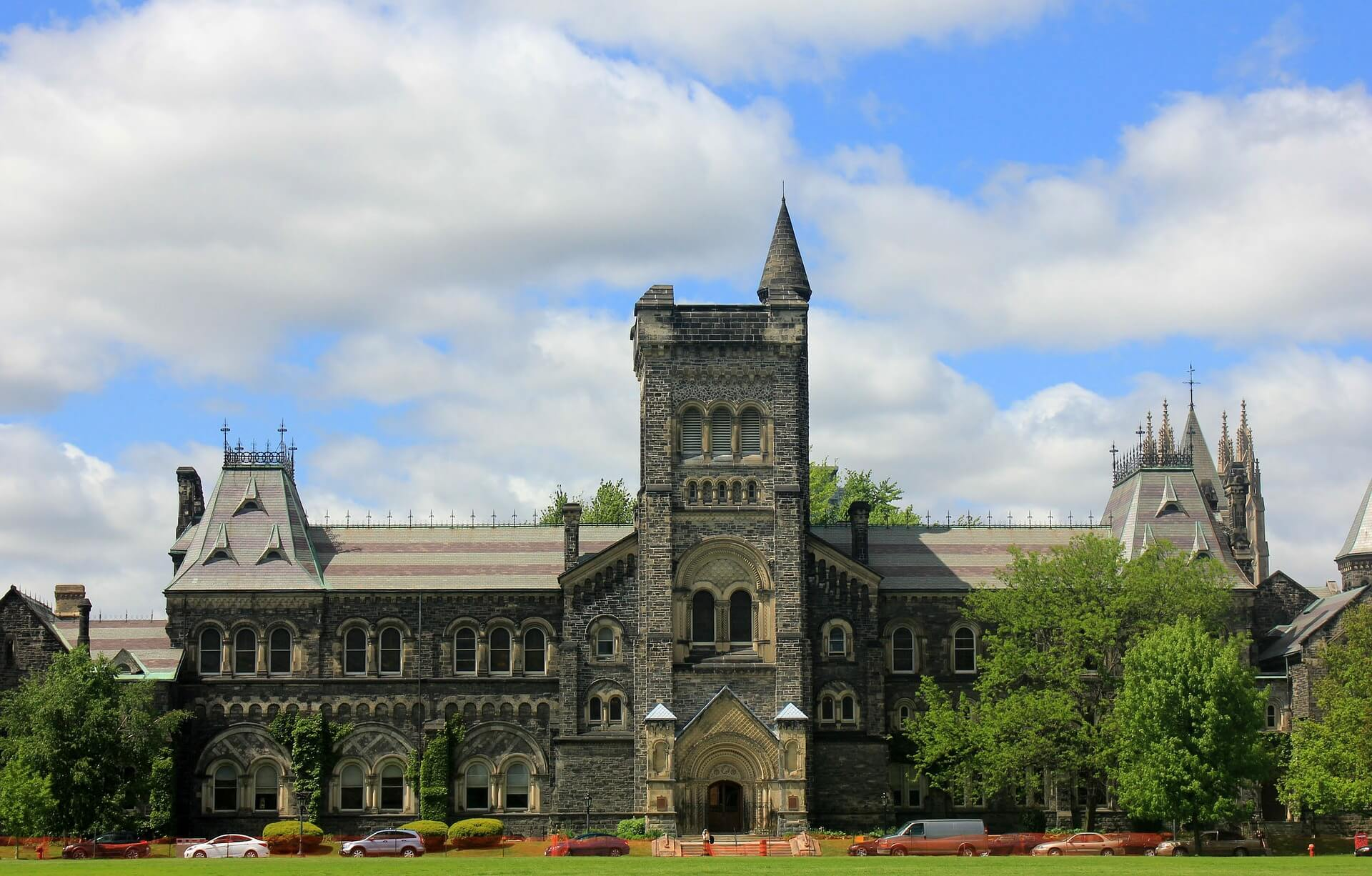 Study in Canada Fall 2021