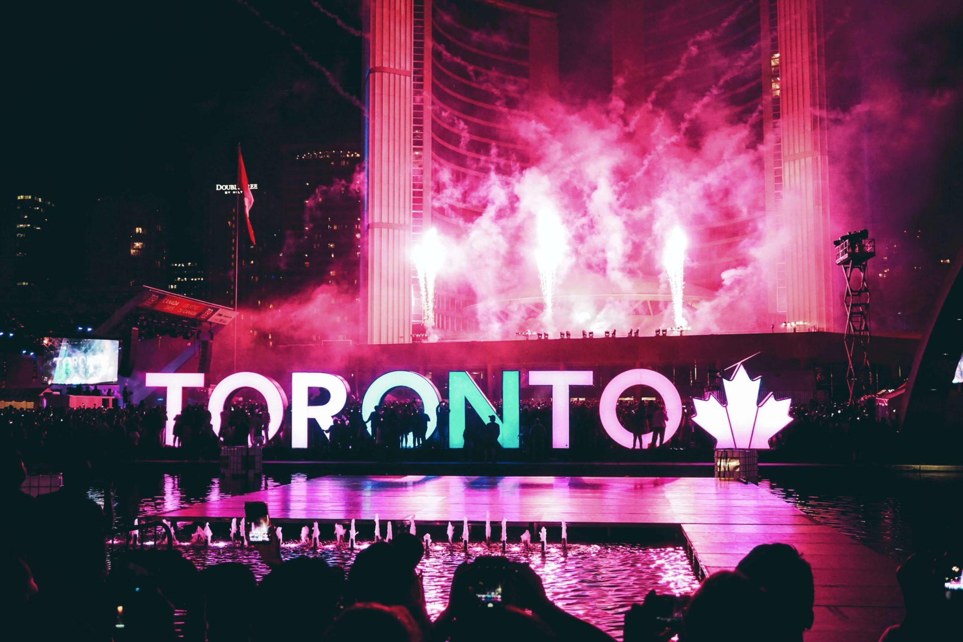 Study in Canada 2021