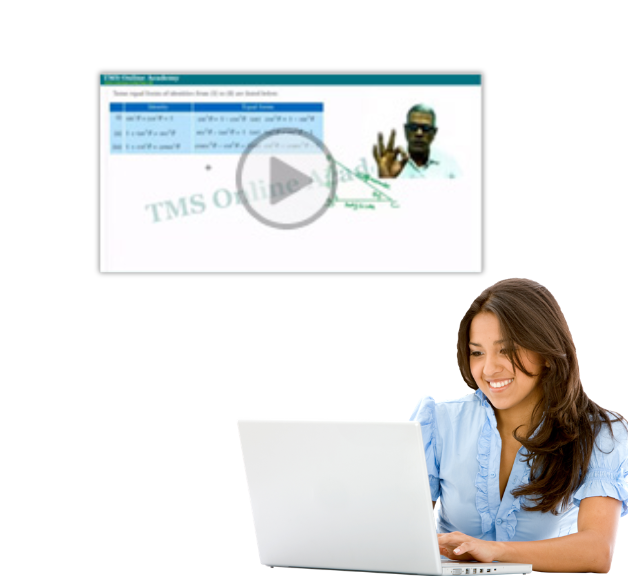 TMS Online Academy