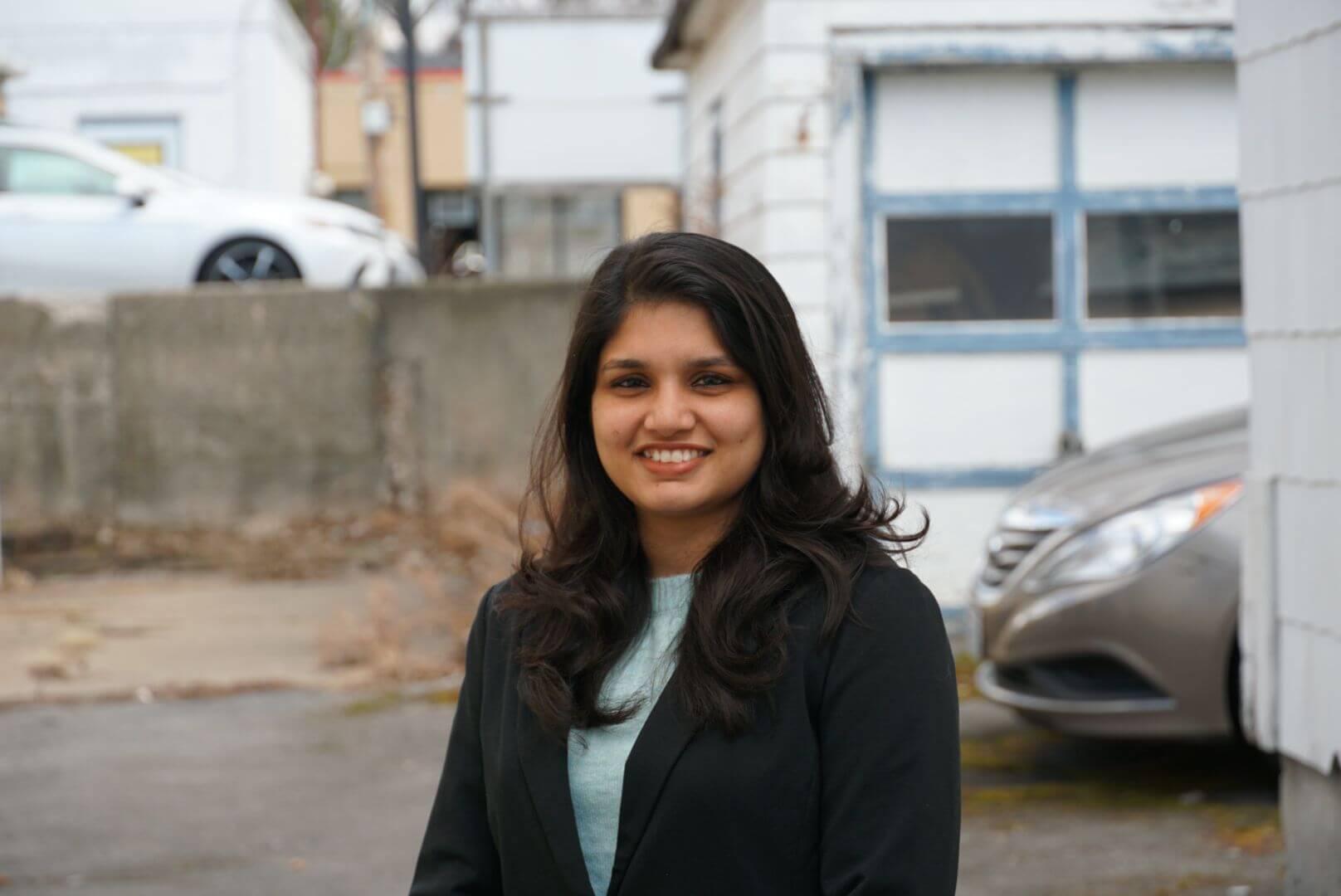 student testimonials Neelmani Garg