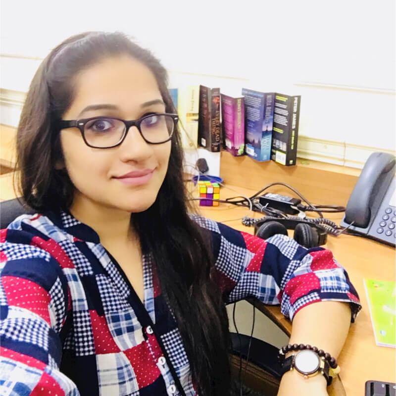 Madumita Chaterjee
